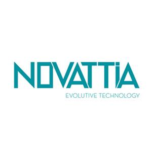Logo Novattia