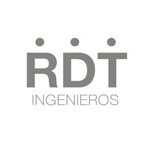 Logo RDT Ingenieros