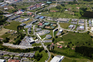 Parque CTco. Bizkaia